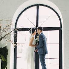 Wedding photographer Darya Zuykova (zuikova). Photo of 22.04.2018