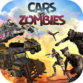 Mad Derby: Cars Vs Zombies Android APK Download Free By Wild West Games
