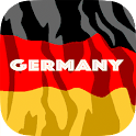 Flag Germany Wallpaper icon