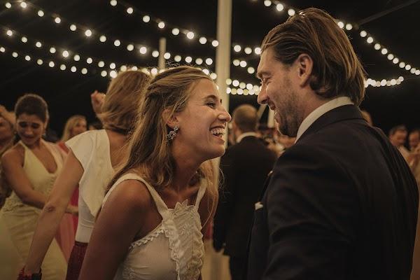 Fotógrafo de bodas Nicola Capilli (nicolacapilli). Foto del 12.09.2016