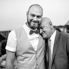 Photographe de mariage Pavel Katunin (katunins). Photo du 14.01.2016