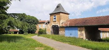 propriété à Montbazens (12)