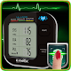 Blood Pressure Checker Diary : BP Info History Log Download on Windows