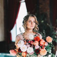 Wedding photographer Evgeniya Romanovskaya (EvAR). Photo of 25.10.2016