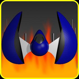 Galactiblaster: Resurrection