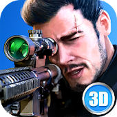 Contract Crime Sniper 3D Android APK Download Free By Game Mavericks