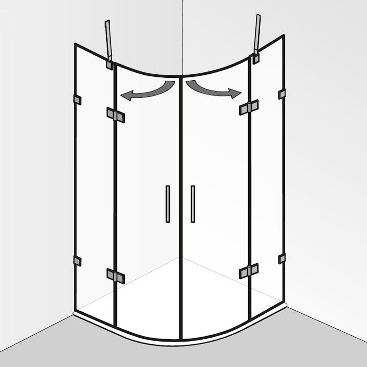 Cabines de douche  _app-rd-4