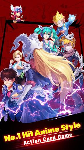 AllStar Manga Heroes
