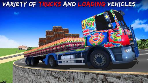 Pak Truck Driver 2 filehippodl screenshot 4