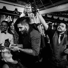 Wedding photographer Fabian Luar (fabianluar). Photo of 28.07.2016