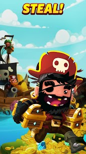 Pirate Kings™️ MOD Apk (Unlimited Spins) 3
