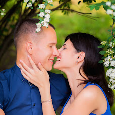 Wedding photographer Natalya Godyna (gophoto). Photo of 17.05.2017