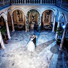 Wedding photographer Aleksey Komissarov (fotokomiks). Photo of 17.12.2015