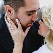 Wedding photographer Nelli Musina (MusinaNelly). Photo of 28.10.2017