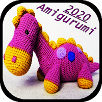 20 Free Amigurumi Patterns to Melt Your Heart | 200x200