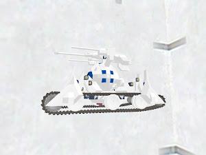 陸戦型ボール  改造版2