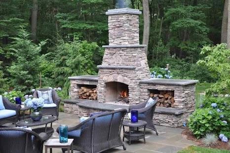 patio design ideas screenshot thumbnail - Patio Design Pictures