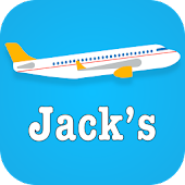 Jack's Flight Club - Cheap Flight Deals Android APK Download Free By Jack's Flight Club