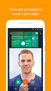 GoToMeeting – Video Conferencing & Online Meetings 2