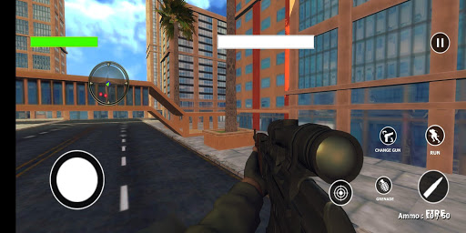 Conscription: Battle Day apkmr screenshots 2