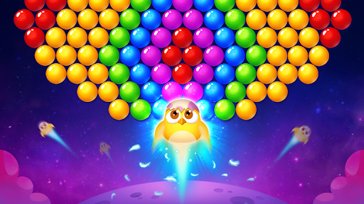 Bubble Shooter apktram screenshots 12