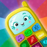 Hey, Mr. Crab! New games for girls - angle Phone