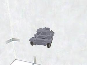 VK 30.01 (P) Medium Tank