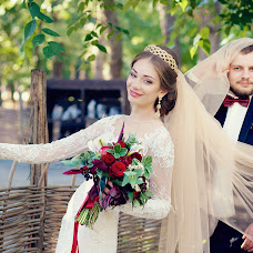 Wedding photographer Lyudmila Buymova (buymova). Photo of 25.04.2016