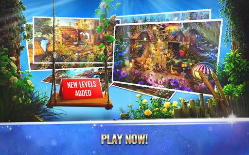 Hidden Objects Fairy Tale 2.8 screenshots 4