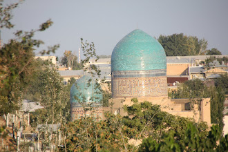Photo: Day 165 - Samarqand  #2