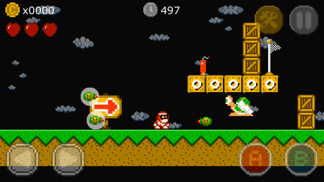 Level Maker- screenshot