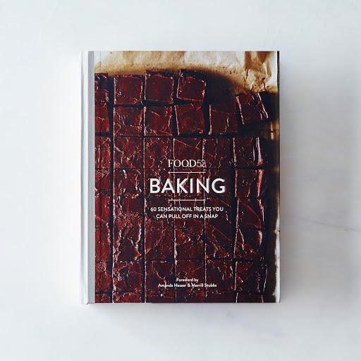Food52 Baking Cookbook, Signed Copy