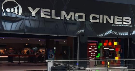 Los cines Yelmo en Almería y Roquetas de Mar reabren este viernes