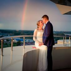 Wedding photographer Ekaterina Kuzmina (Kuze4ka85). Photo of 30.11.2015