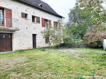 maison à Sainte-Marie-de-Chignac (24)