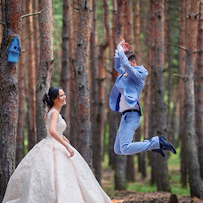 Wedding photographer Yuriy Akopov (danisyfer). Photo of 24.07.2018