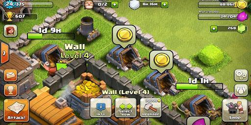 Guide  clash-of-clans 1.1.4 screenshots 1