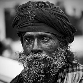 by Sankalan Banik - People Portraits of Men ( pwcfaces )