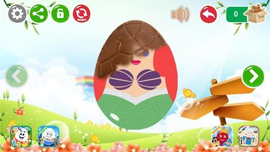 Tải Game Surprise Eggs