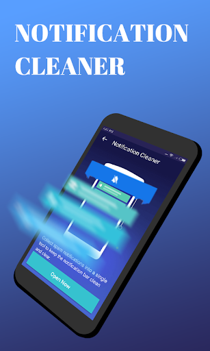 TT Fast Cleaner – phone cleaner, free up space - screenshot