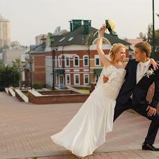Wedding photographer Aleksey Uvarov (AlekseyUvarov). Photo of 25.09.2013