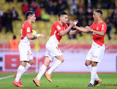 L'AS Monaco prolonge Moutinho