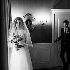 Wedding photographer Sergey Terekhov (terekhovS). Photo of 10.02.2018