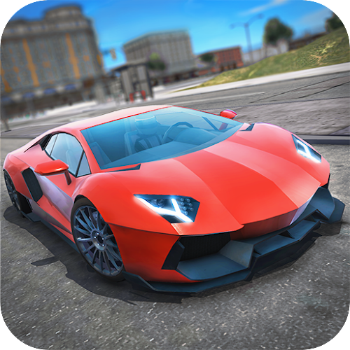 Ultimate Car Driving Simulator (Mod Money) 3.3mod