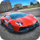 Ultimate Car Driving Simulator Icon
