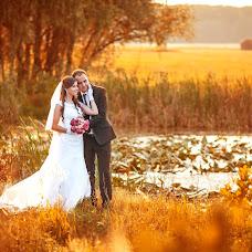 Wedding photographer Mikhail Klyuev (Klyhan). Photo of 12.08.2015