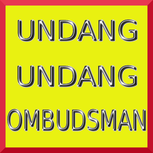 Undang-Undang Ombudsman 書籍 App LOGO-硬是要APP
