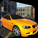 City Car Driving icon