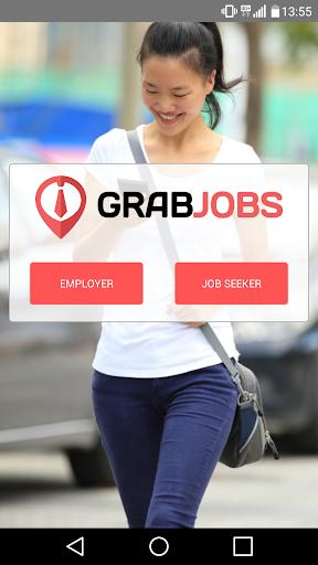 GrabJobs: Part-Time Jobs in SG