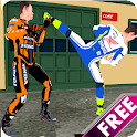 Motorbike Driver Fighter 2016 icon